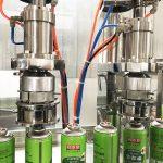 丁烷氣罐氣霧劑灌裝機