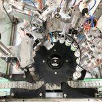 氣溶膠噴塗罐灌裝機生產線