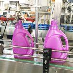 自動織物柔軟劑液體填充包裝機