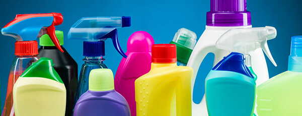 家用清潔產品灌裝機